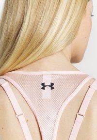Under Armour - TECH VENT TANK - Sports shirt - beta tint - 4