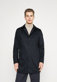 Selected Homme - SLHNEW TIMELESS  - Trenchcoat - sky captain - 0
