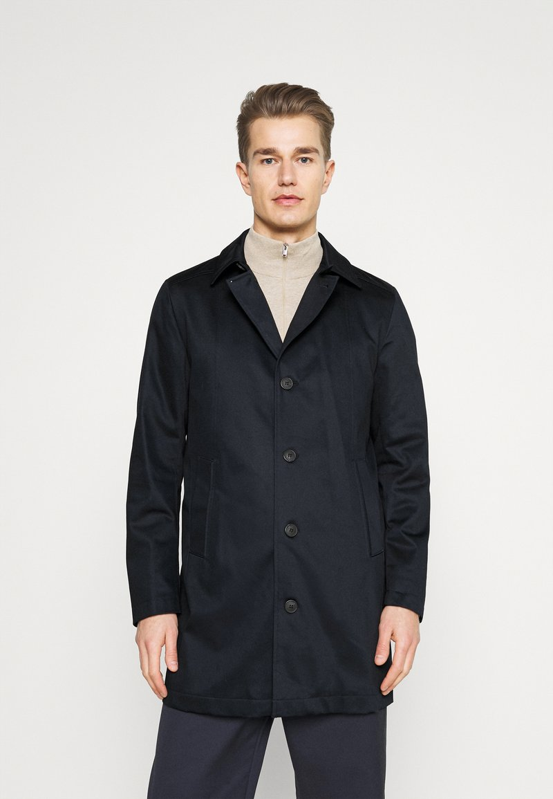 Selected Homme - SLHNEW TIMELESS  - Trenchcoat - sky captain