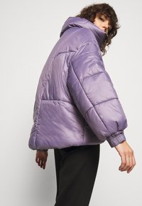 DRYKORN - CASSILS - Winter jacket - lila - 3