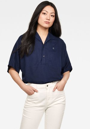 Blouse - rinsed