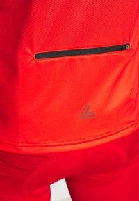 LÖFFLER - BIKE FLOW 3.0 - T-Shirt print - sunset - 9