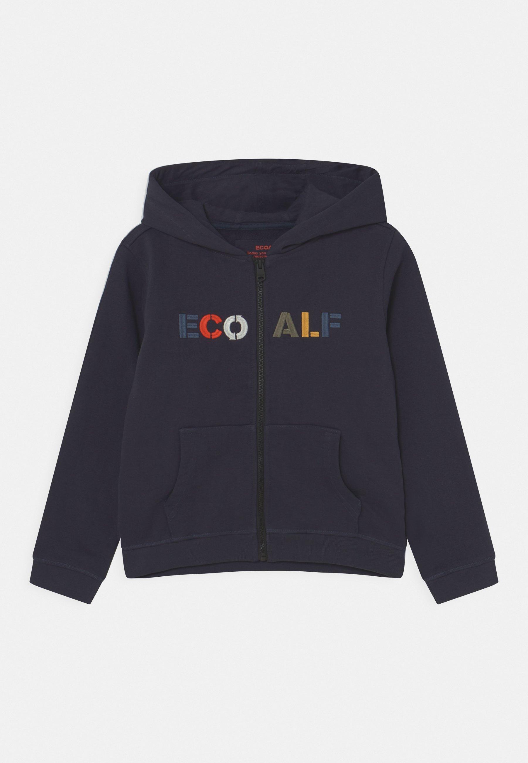 Kids PAPEL KIDS UNISEX - Zip-up sweatshirt