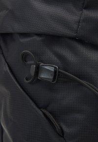 Deuter - AC LITE 24 UNISEX - Backpack - black/graphite - 5