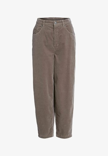 Trousers - fossil