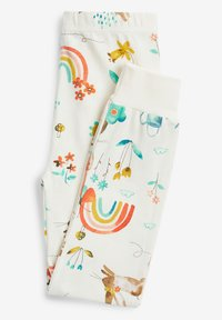 Next - 3 PACK - Pyjama bottoms - multi-coloured - 4