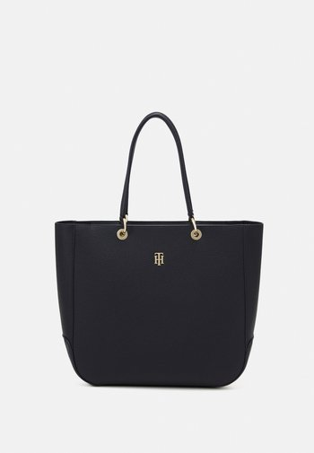 ESSENCE TOTE CORPORATE - Shopping bag - blue