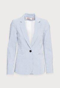Esqualo - Blazer - blue/white - 3