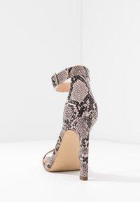 Madden Girl - ARA - High heeled sandals - pink - 5