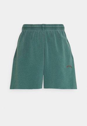 JOGGER UNISEX - Shorts - deep grass green