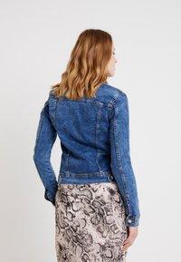 JDY - Denim jacket - medium blue denim - 2