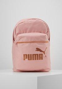 Puma - CORE BASE COLLEGE BAG - Sac à dos - bridal rose - 0