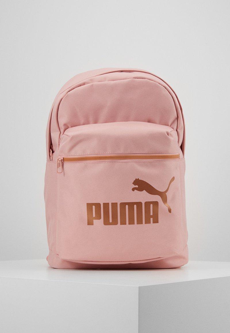 Puma - CORE BASE COLLEGE BAG - Sac à dos - bridal rose
