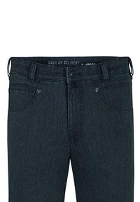 Joker Jeans - FREDDY  - Slim fit jeans - blaue melange - 1