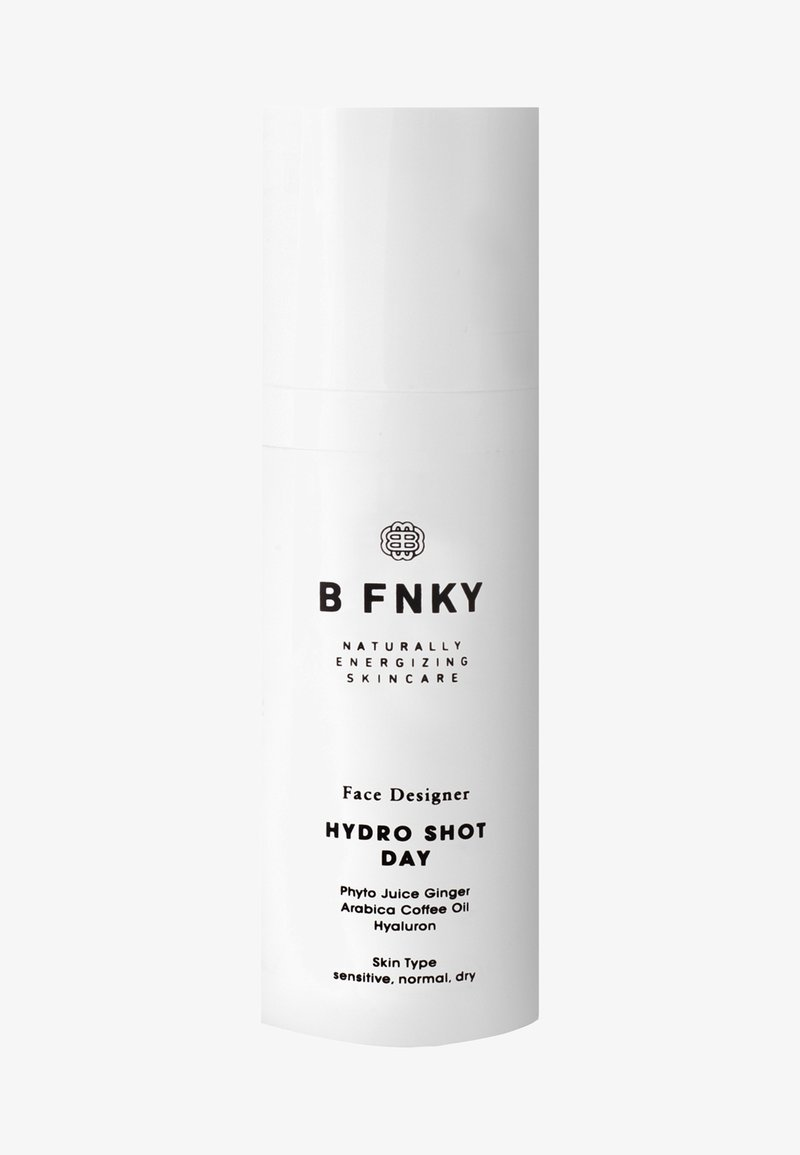 B FNKY - HYDRO SHOT DAY 50ML - Dagcrème - -