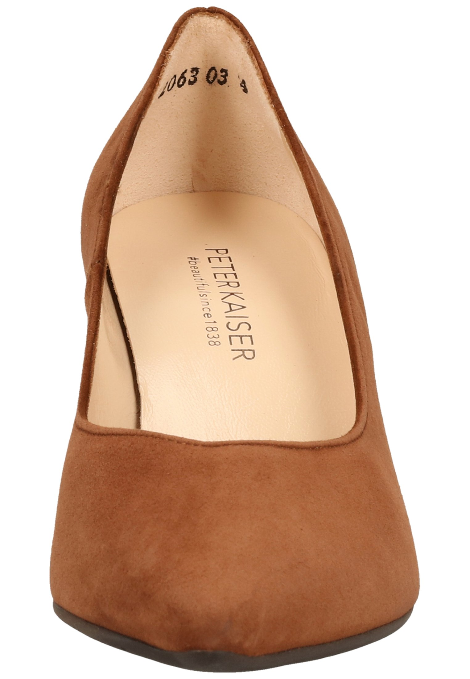 Peter Kaiser Pumps - Sable 798