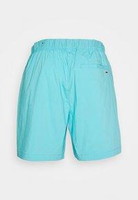 Tommy Jeans - BELTED BEACH  - Shortsit - blue - 1