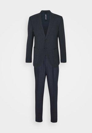 DASH BIRD - Suit - bright blue