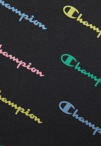 Champion - CREWNECK  - Camiseta estampada - multi-coloured - 5