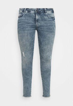 Jeans Skinny Fit - light stone