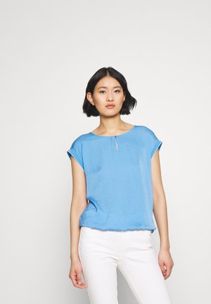 Blouse - light blue