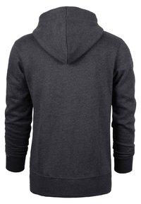 Spitzbub - Zip-up hoodie - anthracite - 1