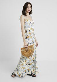 mint&berry - Maxi šaty - multi-coloured - 1
