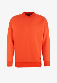 Tigha - Sweatshirt - sunrise orange - 3