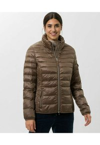 BRAX - BERN - Winter jacket - caramel - 0