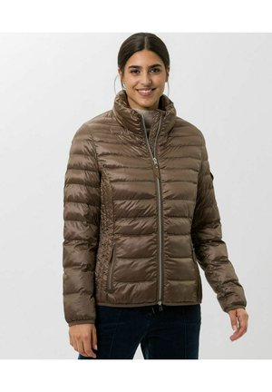 BERN - Winter jacket - caramel