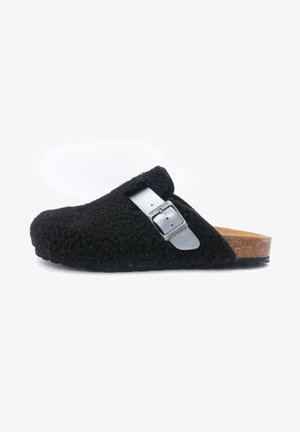 ZUECO - Pantoffels - black
