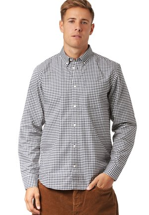 BINTLEY - Shirt - plaid,blue