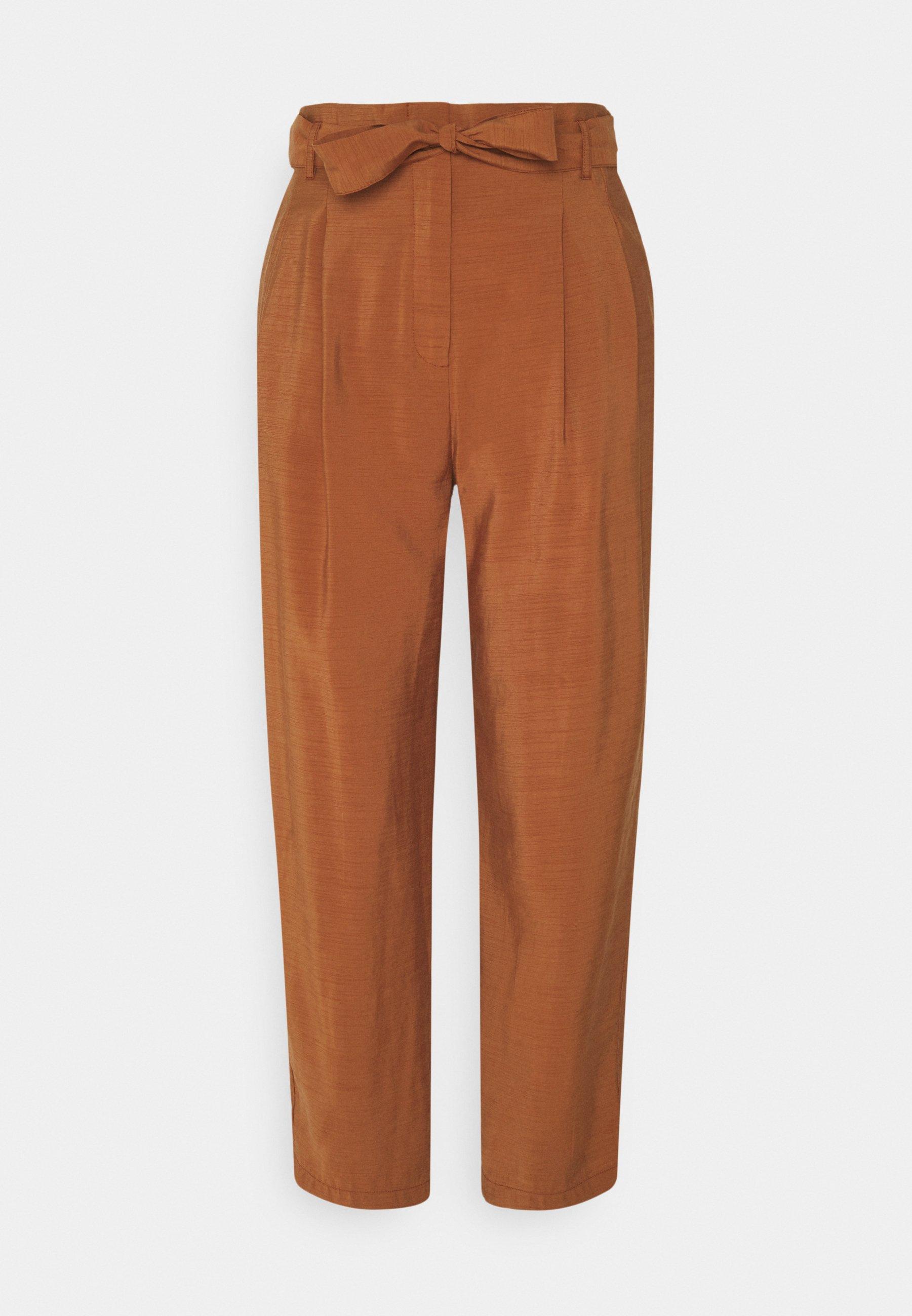 Women LEBOUCLE - Trousers