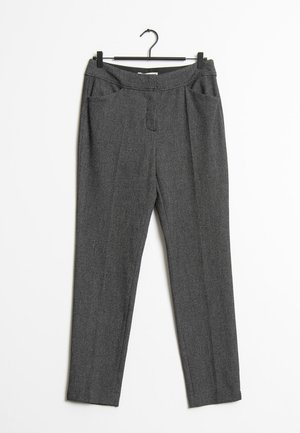 Trousers - gray