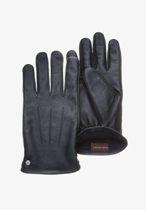 WILL - Gloves - black