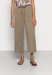 Soyaconcept - BANU - Trousers - army - 0