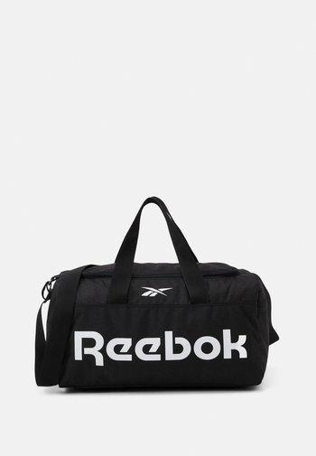 ACT CORE GRIP UNISEX - Sports bag - black/white