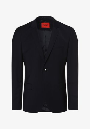 Suit jacket - marine