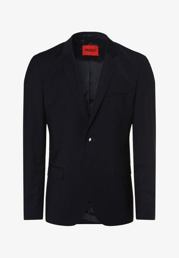 Suit jacket - marine