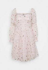 Lace & Beads - CALENTINA DRESS - Cocktail dress / Party dress - nude - 4