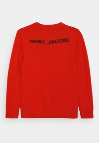 The Marc Jacobs - MINI ME UNISEX - Pullover - bright red - 1