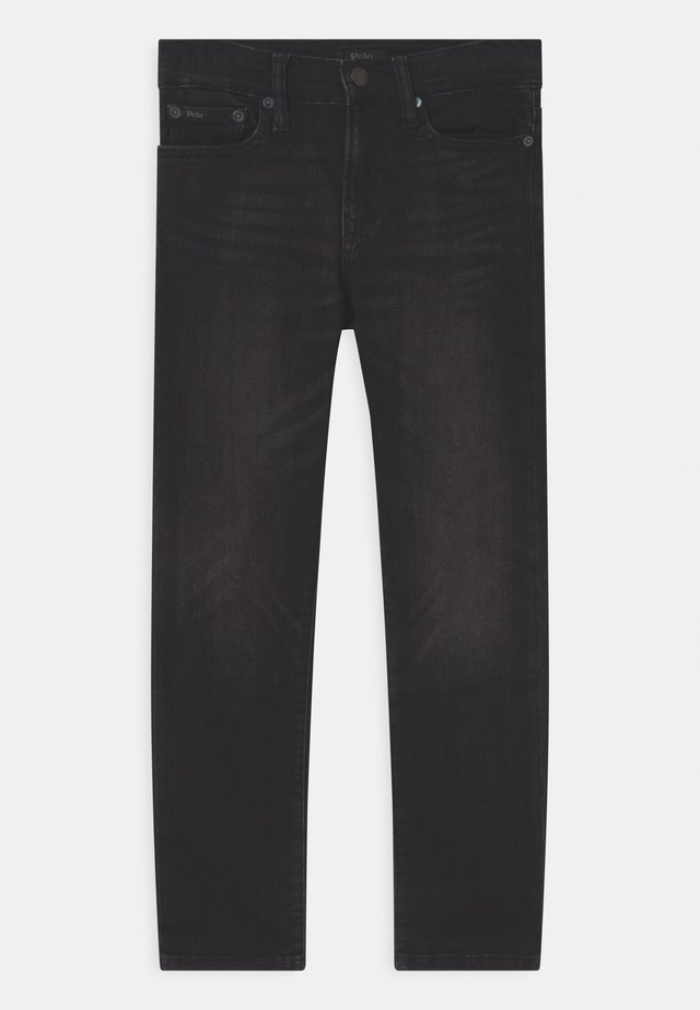 SULLIVAN  - Slim fit jeans - WILLIAMS WASH
