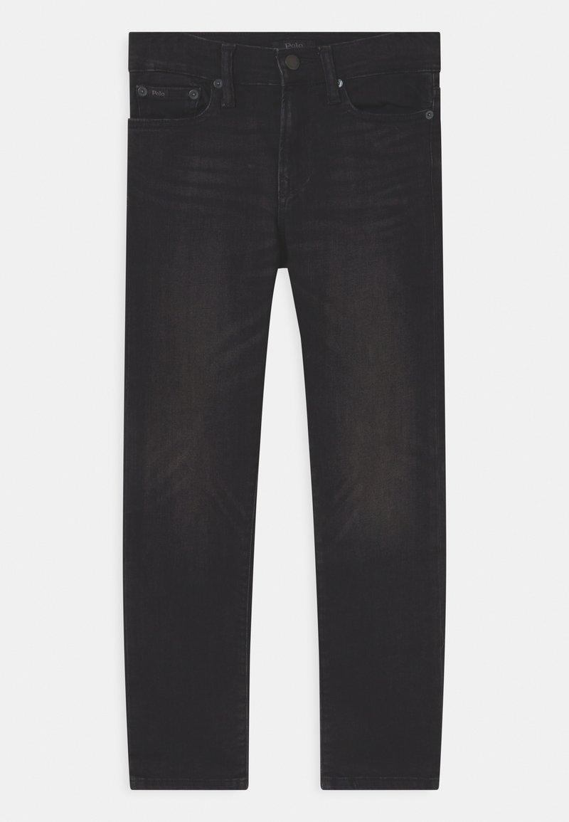 Polo Ralph Lauren - SULLIVAN  - Slim fit jeans - WILLIAMS WASH