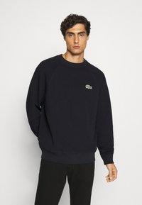 Lacoste - Sweatshirt - dark blue - 0