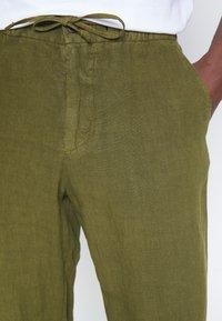 NN07 - Trousers - army - 4