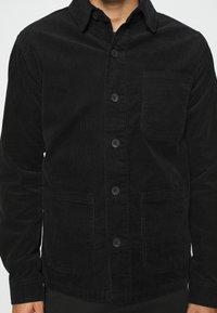 Lindbergh - Summer jacket - black - 4