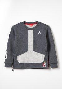 Monta Juniors - CASTOR - Sweatshirt - grey melee - 0