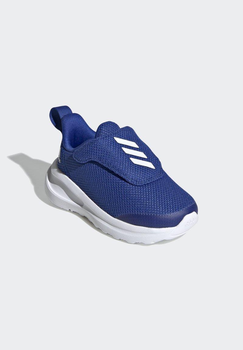 adidas Performance - FORTARUN RUNNING - Scarpe da corsa stabili - blue