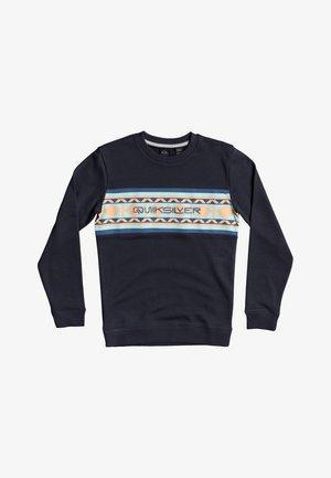 SUMMER  - Sweatshirt - india ink