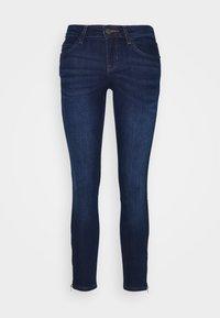 Guess - MARILYN 3 ZIP - Jeans Skinny Fit - camden - 3